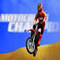 Motocross Champions - Handle the bike and perform stunt over the track