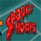 Spooky Hoops - Avoid the skeletons and collect the pumpkins so you can make a basket