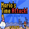 Marios Time Attack - Help Mario to send water to princess in time
