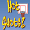 Hotshots - Score as manay point as possible before the time is out