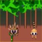 1 Animals Super Raccoon - Collect As much treasure as possible in this cute animal game!