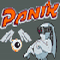 Panik - This is a fast paced 1 game where you have to collect all the bombs before time is out