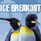 Ice Breakout - Guide the penguin to break all ice blocks