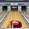 Bowling Game - A bowling game done in Flash