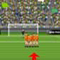 Flashgol - Choose to have a freekick against a world cup team