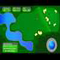 Flash Golf 2001 - 2D Flash Golf game with nice terrain rendering