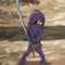 3 Foot Ninja II - Sequel to a great fighting game with a cute ninja character.