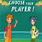 Superspeed One On One Soccer - Choose your character and play soccer 1 on 1