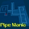 Pipe Mania - Rotate the pipe pieces on the grid board so that the water can reach the exit.