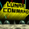 Lunar Command - remake of the classic Lunar Command game - protect the moon bases from missiles