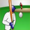 Homerun Rally - It is the pircher versus the batter in this baseball game