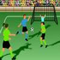 Switching Goals - Play this funny penalty shootout game featuring movie clips