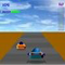 Rally 2100 - This is simple but interesting. All you need to do is use your mouse to make turn and avoid your 0 c