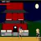 Bruce Lee Tower Of Death - take the role of Bruce Lee in this fighting game