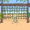 Coconut Joes - Use coconut in this penalty shootout game played by monkeys
