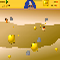 Gold Miner - Use your claw to reel in as much treasure as possible. Treasure includes gold, diamond and many more