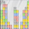 Breakdown - Remove as many blocks of the same colour in single move will give you higher score!