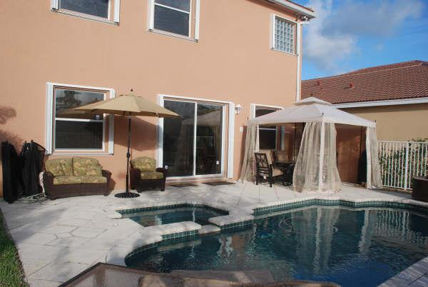 West Palm Beach Florida Vacation Rental