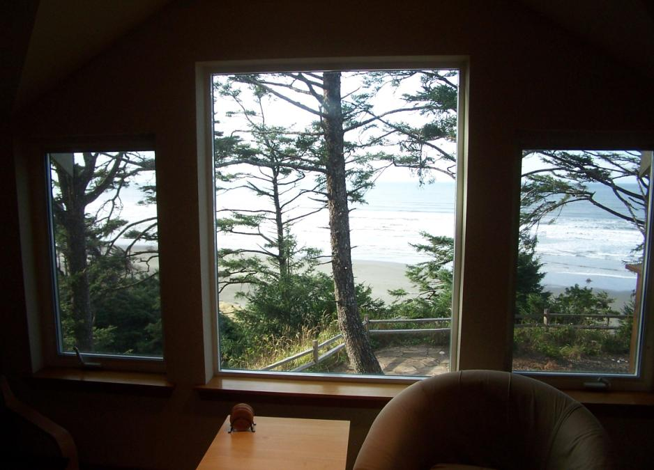 Grays Habor Great Views Vacation Rental