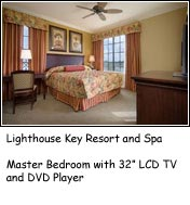 Mike Ditka Resorts Lighthouse Key