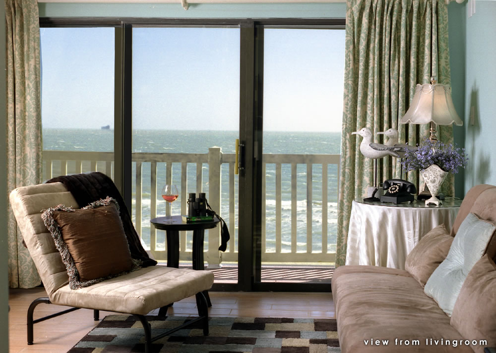 Amazing Rates On Beachfront Condos & Homes in Corp