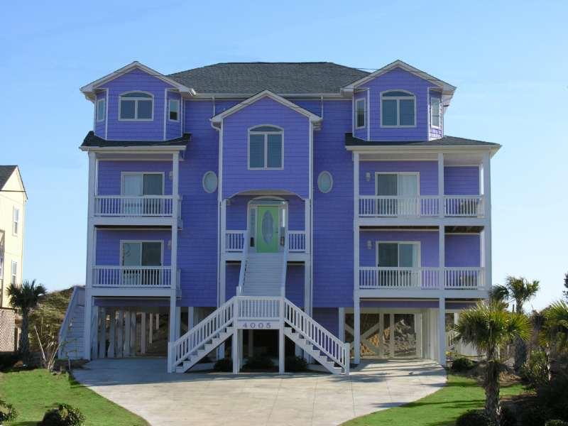 4005 Ocean Drive Emerald Isle Nc