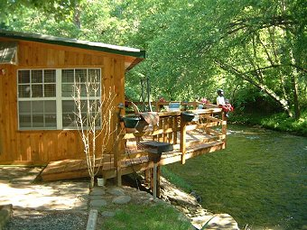 BRYSON PATCH CABINS