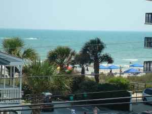 Myrtle Beach SC Great views-- great place