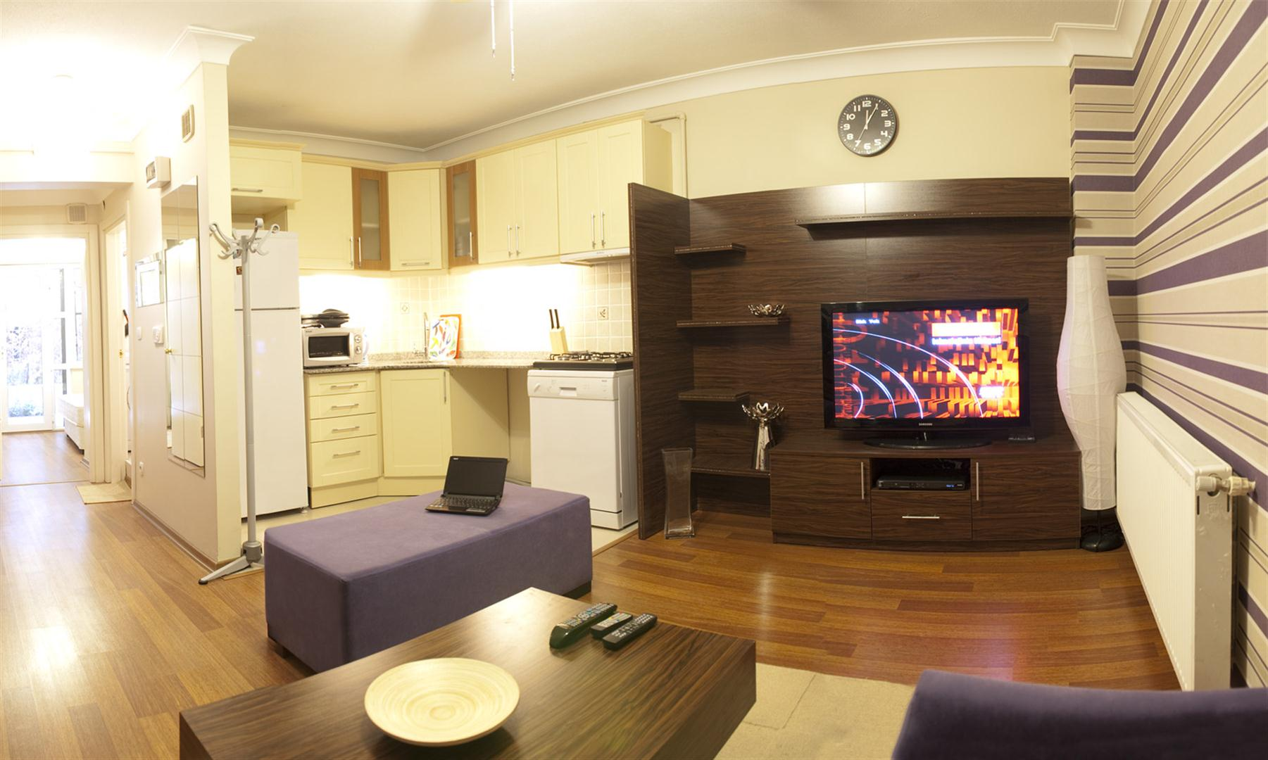 VACATION LUXURY PLATINUM FLATS ISTANBUL