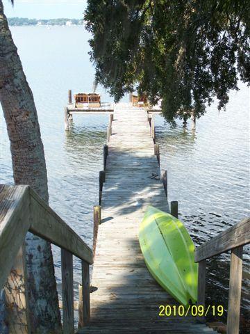 Secluded Merritt Island Cottage