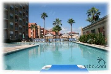 South Padre Island Luxury Gulfview Condo