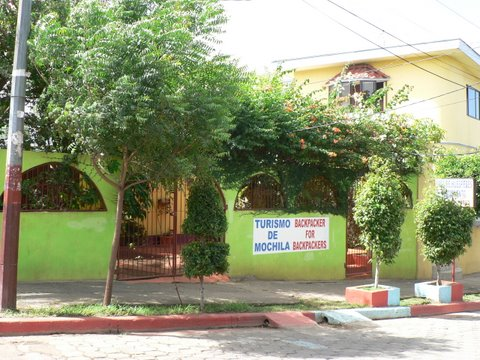 Nicaragua Guest House