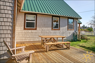 Misti's Cottage Vacation Rental