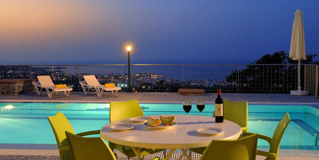 Heraklion Vacation Rental