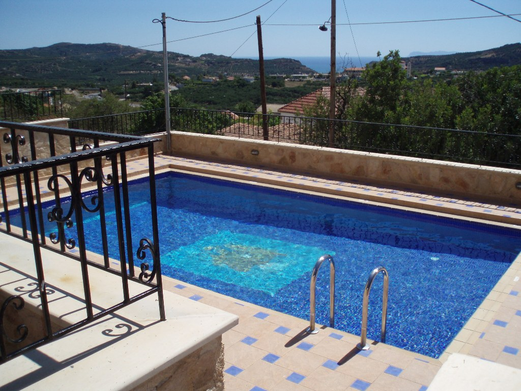Chania vacation rental