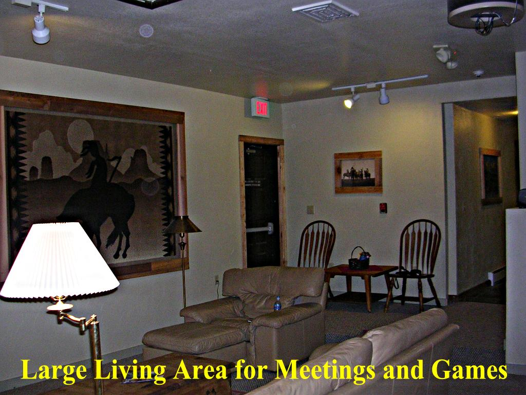 Vacation Rental Silverthorne