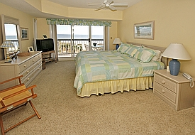 Spacious Room With View On Hilton Head Island