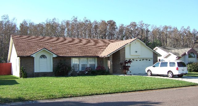 Buena Ventura Lakes Florida Vacation Home