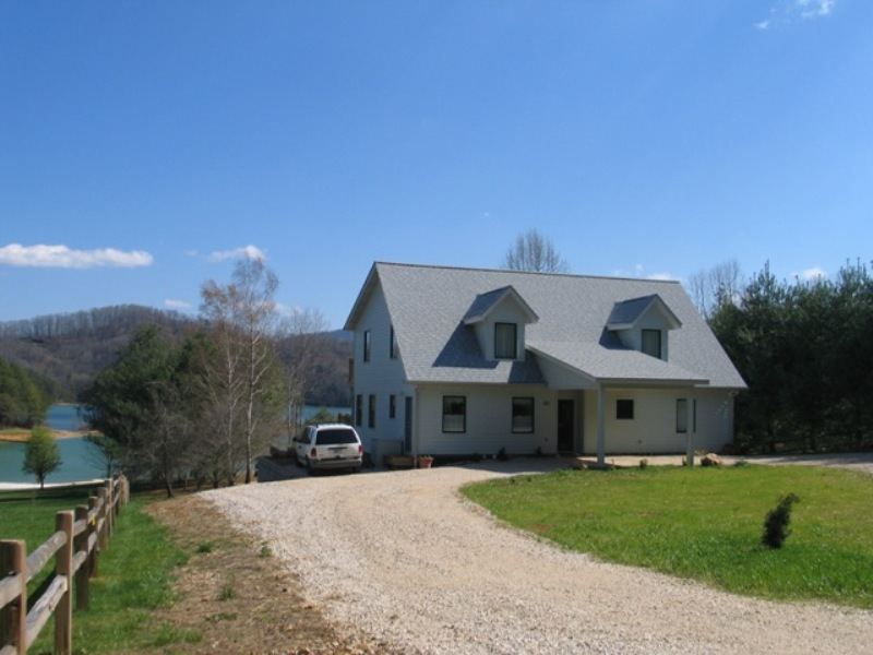 Mountain City Vacation Rental