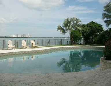 Miami Pool Vacation Home