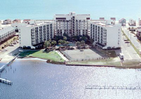 Beautiful Condo In Gulf Shores Alabama