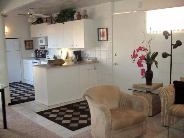Vacation Rental Palm Springs California