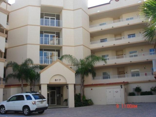 Cape Canaveral Rental Property