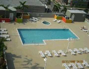 Miami Vacation Rental