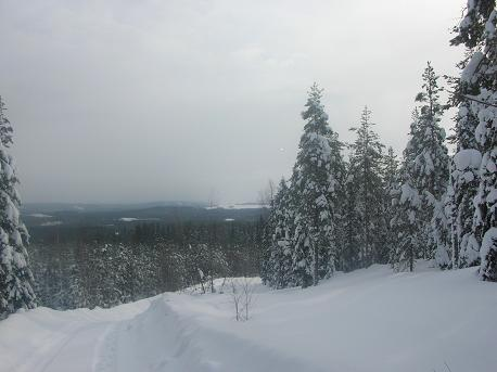 Vacation in Finland