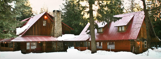 Dity Face Lodge At Leavenworth Vacation Rental