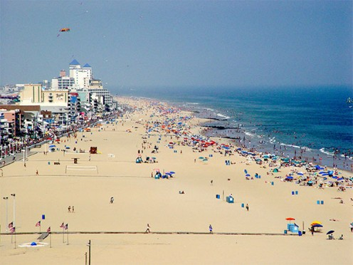Vacation Al House Ocean City Maryland