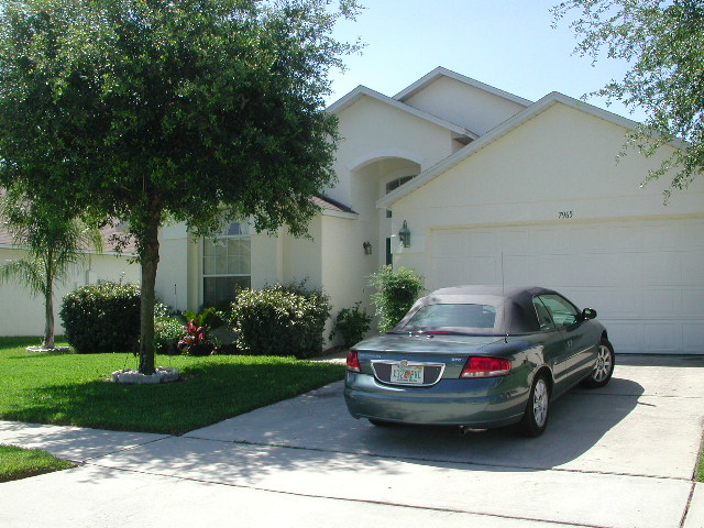 Kissimmee Vacation Rental