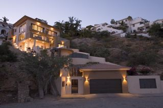 Amazing Cabo San Lucas Luxury Vacation Rental