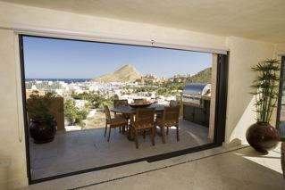 Eat With Amazing Views In Cabo San Lucas On Spring Break
